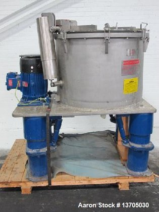 "Used- Broadbent 34"" x 14"","