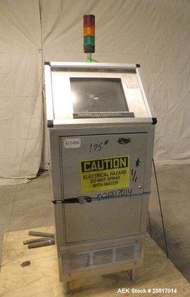Used- Parish Touchmaster System Control