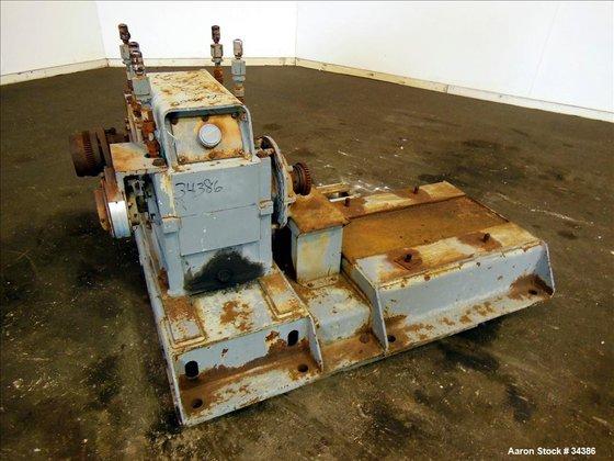 Used- Falk Gearbox, Model 2080Y2-S,