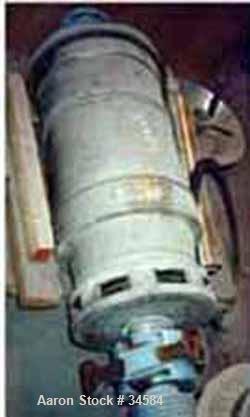 Used- Sharples P-3000 3 Phase