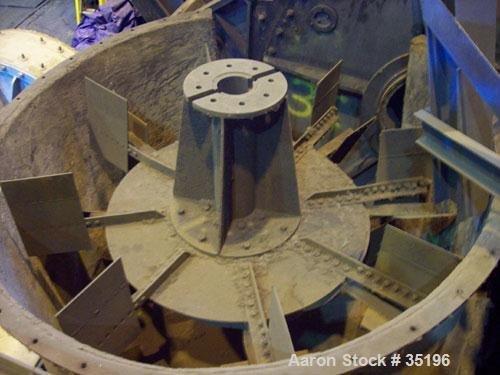 Used- C.E. Raymond #73412 Roller
