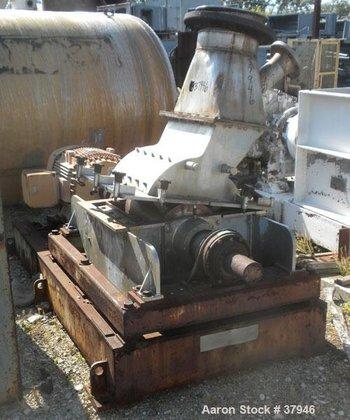 Used- PEECO Process Equipment Engineering