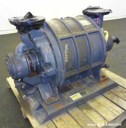 Used- Nash Vacuum Pump, Type