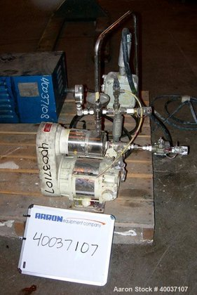 Used- Ross Inline Lab Mixer