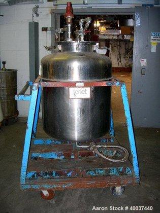 Used- Javo N.V. Alkmaar Pressure