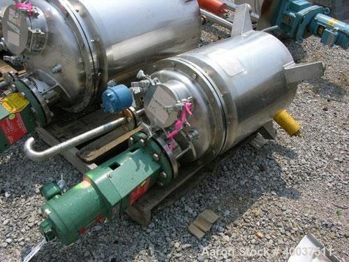 Used- Walker Reactor, 20 Gallon,