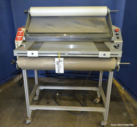 Used- Ledco Inc Laminator, Model