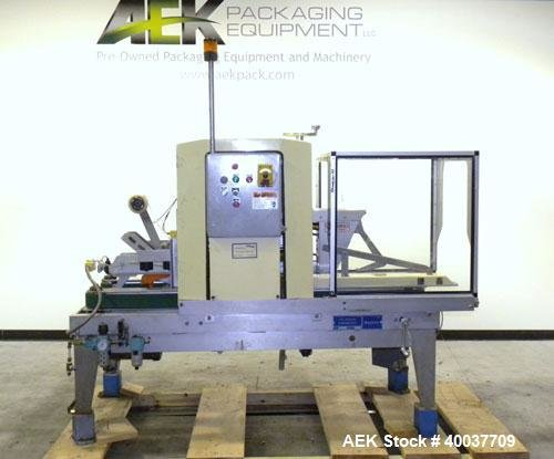 Used- Wexxar Automatic Top and
