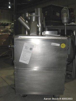 Used: Torit Bag Type Dust