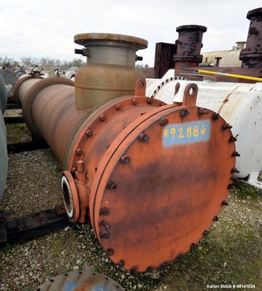 Used- Struthers Industries Shell And
