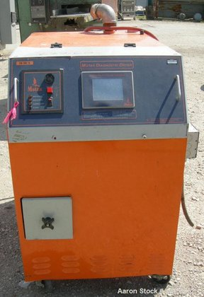 Used- Motan Diagnostic Dryer, model