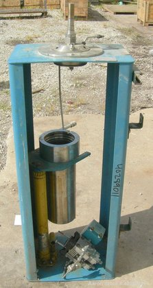 Used- Autoclave Engineers Reactor, 1