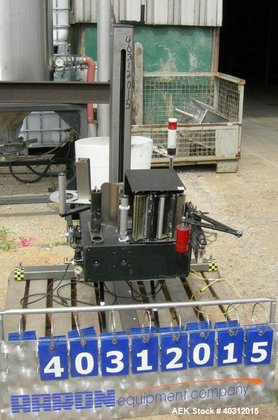 Used- Paragon Apply Only Labeler,
