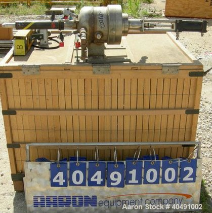Used- Autoclave Engineers Stirred Reactor,