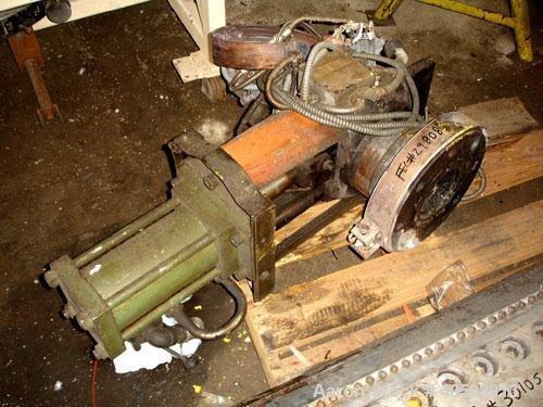 Used- Beringer 4.5'' Hydraulic Side