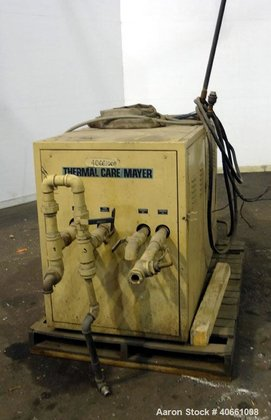 Used- Thermalcare/Mayer Portable Accu-Chiller Model
