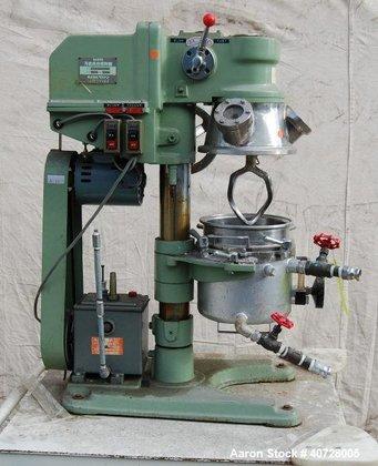 Used- Dalton Mixer, model 5700,