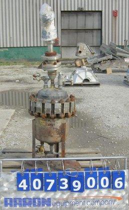 Used- Turbo Machine Company Pressure