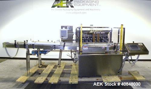 Used- APS (Automated Production Systems)