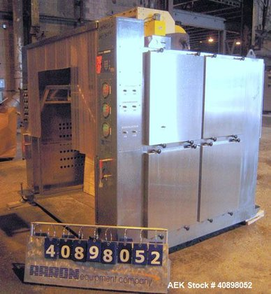 Used- Extract Technology Laminar Pack