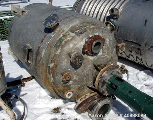 Used- Baeuerle and Morris Reactor,