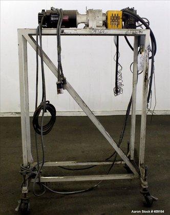 Used- Zenith Melt Pump, Model