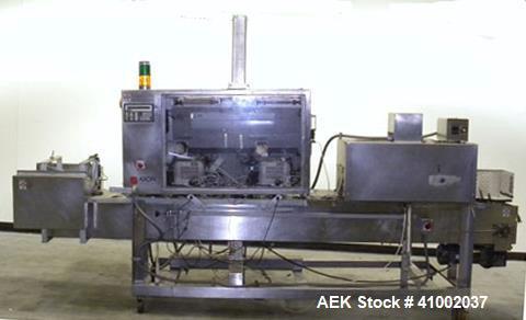 Used- Axon Corp Dual Head