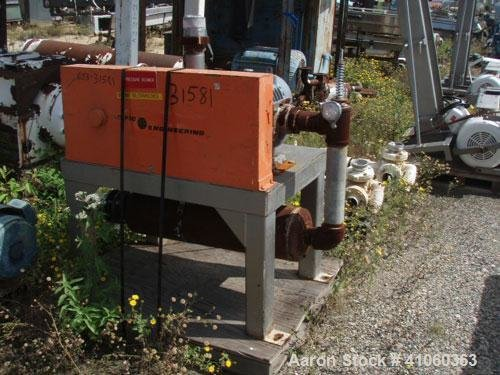 Used- Pacific Engineering 30 hp
