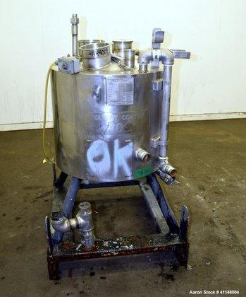Used- Eastman Kodak Reactor, 30