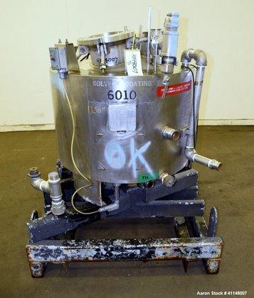 Used- Eastman Kodak Reactor, 70