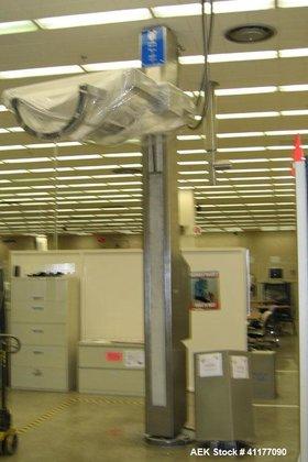 Used- Meto Corp Metolift Power