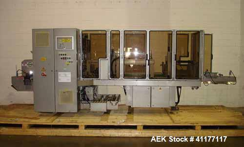 Used- Meurer Stretch Bander, Model
