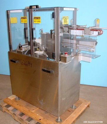 Used- MGS Reciprocating Feeder. Right