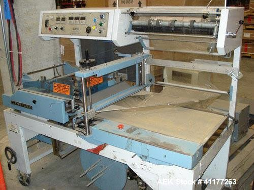 Used- Conflex Automatic L Bar