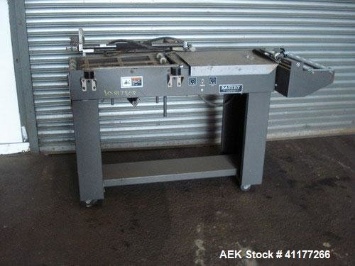 Used- Eastey Semi Automatic L-Bar