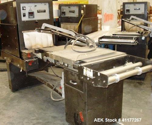 Used- Eastey Semi Automatic L-Bar