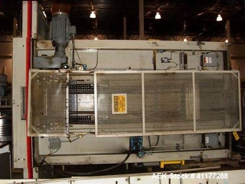 Used- Bemis Automatic Bulk Bag