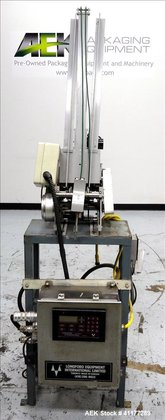 Used- Longford Equipment International Model