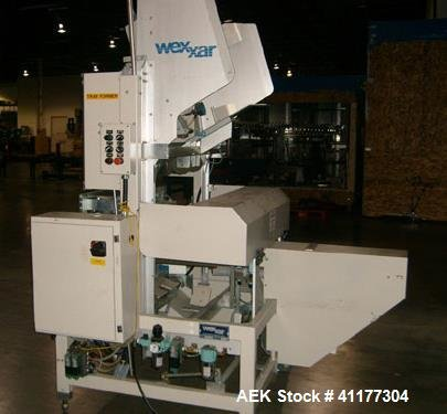 Used- Wexxar Automatic Self Locking