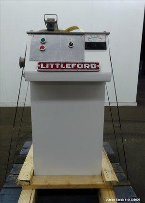 Used- Littleford High Intensity Lab