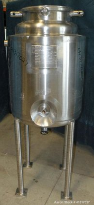 Used- Northland Stainless Reactor, 26
