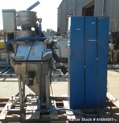 Used- Cryogenic Systems and Parts