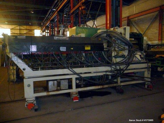 Used- Davis Standard Model 100MM35F,