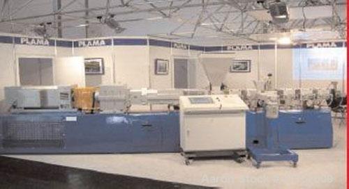 Unused-Plama ZSP 70 GF Compounding
