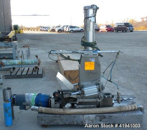 Used- Colborne Butter Extruder, 304