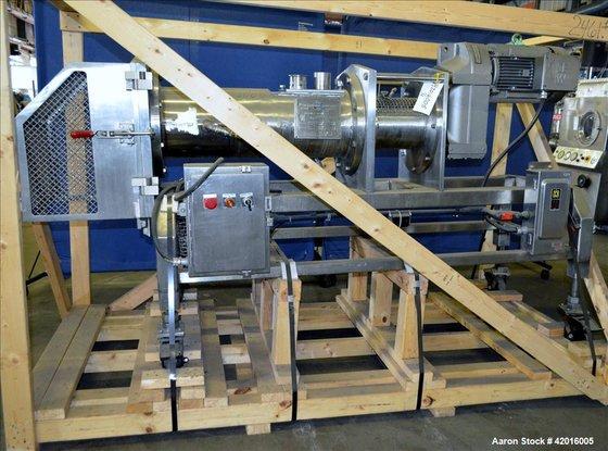 Used- Plant Maintenance Service Corporation