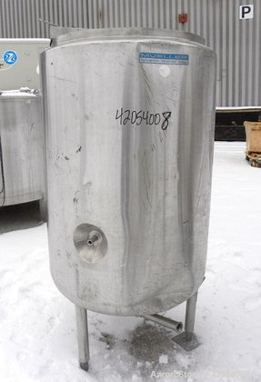 Used- Mueller Kettle, 175 Gallon,
