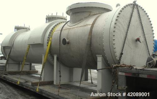 Unused- Heat Transfer Systems Single