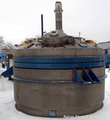 Used- Rosenmund Paddle Discharge Filter