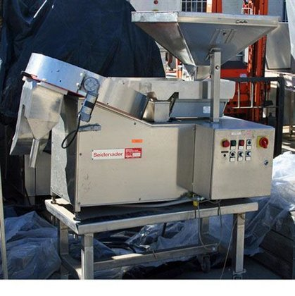 Used- Seidenader Tablet Sorter, Model